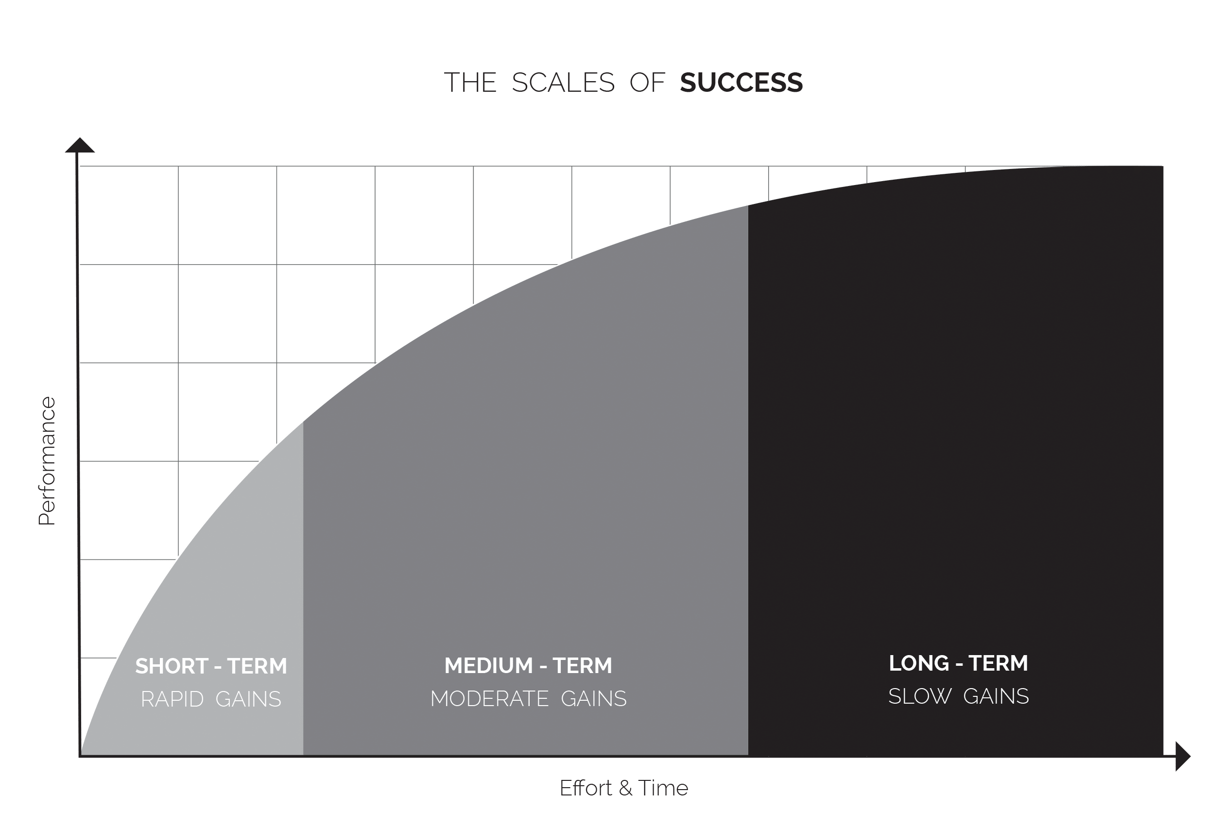 scales of success model